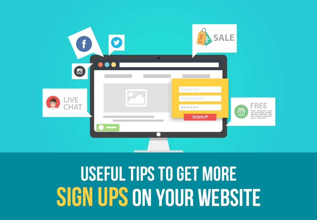 How to increase conversion