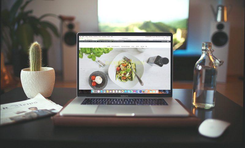 Get your website online