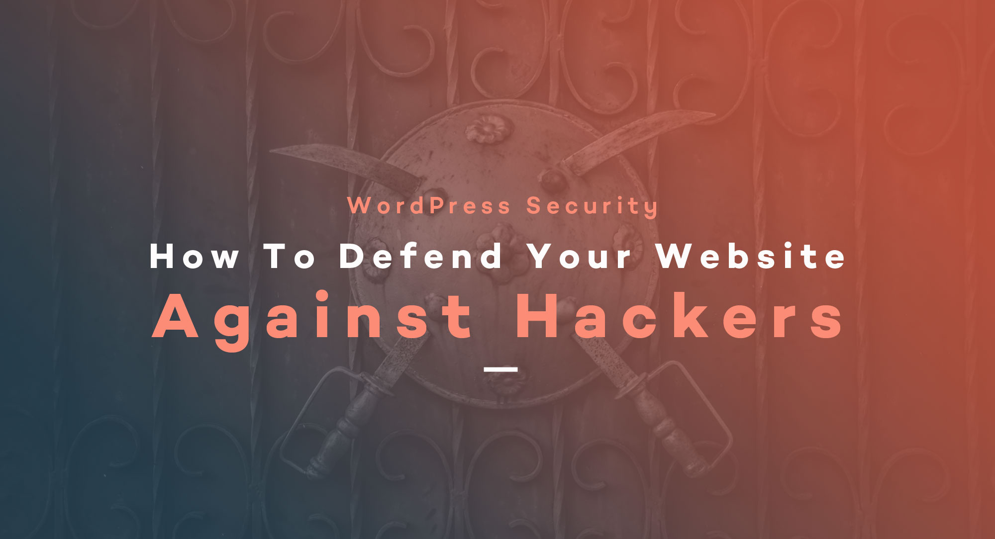 WordPress security: How to defend your website against hackers