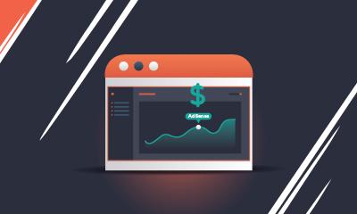 Get rich online with Google AdSense