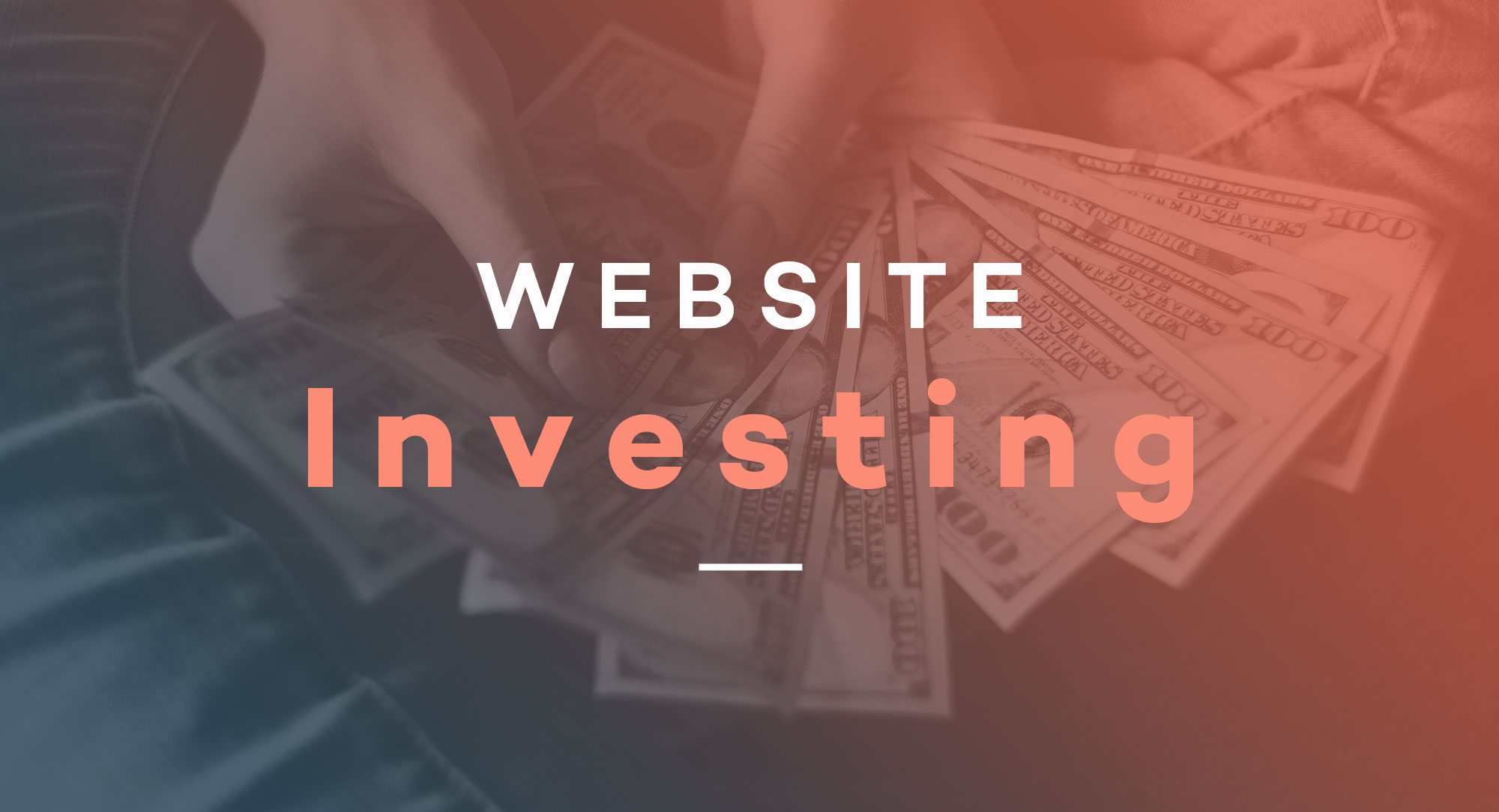 Website-investing